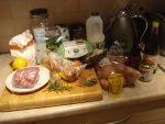 30 min xmas dinner Jamie Oliver