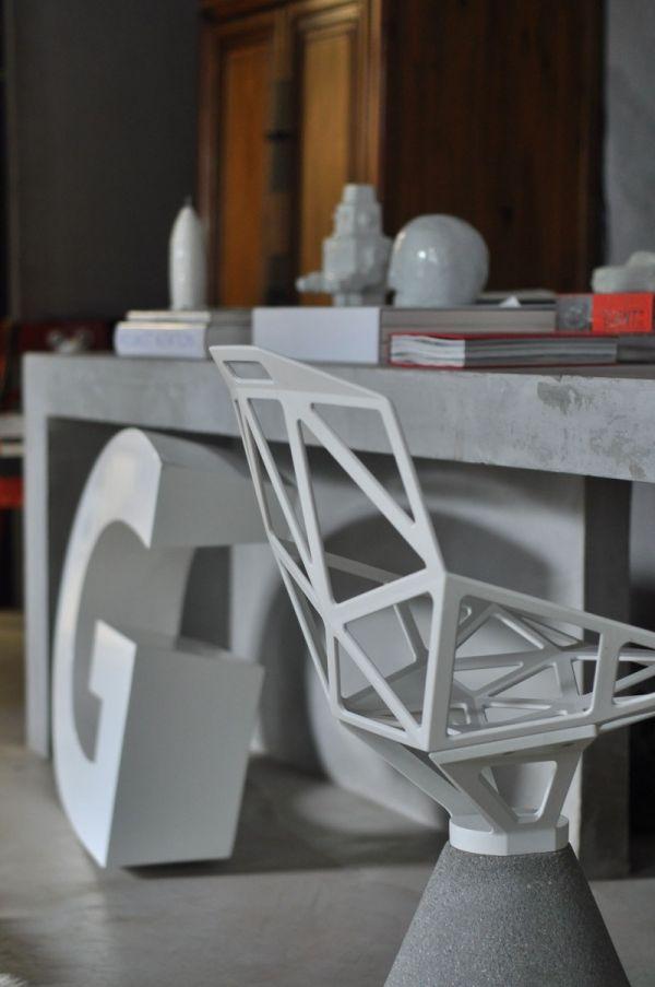 Moderne Einrichtungsideen Aus Brasilien U2013 Das GT Haus #brasilien # Einrichtungsideen #moderne