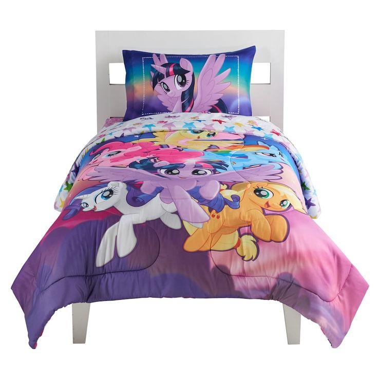 25 Unique My Little Pony Bedding Ideas On Pinterest My