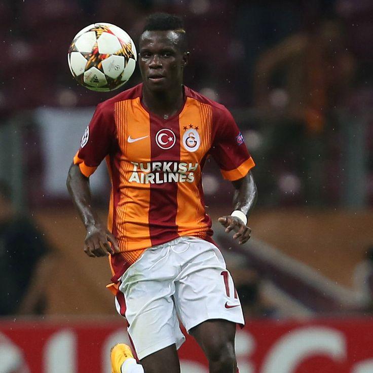 Galatasaray want Bruma stay despite Manchester United talk - source