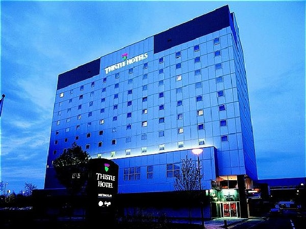 Located In Central Johor Bahru Thistle Hotel Is Near The Airport And Close To Sultan