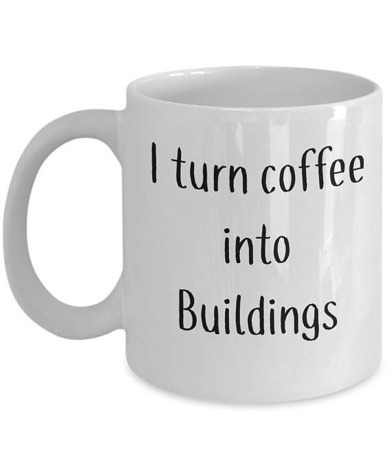 20 Christmas Gifts For Construction Workers Construction Worker Gift For Architect Mugs