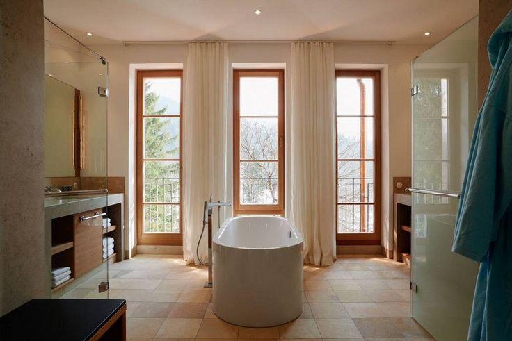 Italian Furniture Brands News: Patricia Urquiola and B&B Italia furnishes a luxury suite | Milan Design Agenda