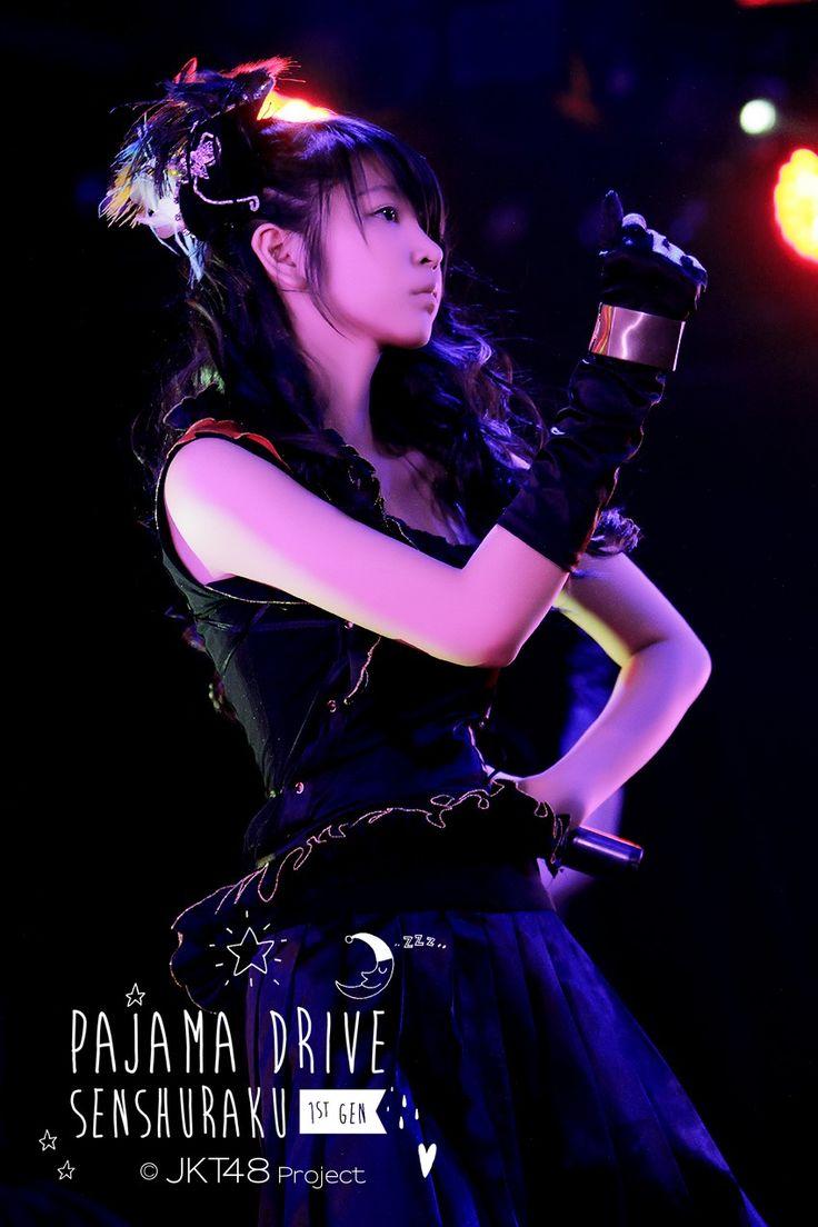 Jessica Veranda #JKT48 #AKB48