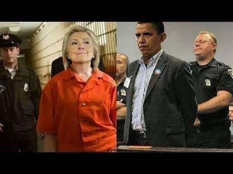 Image result for Obama hillary chain gang