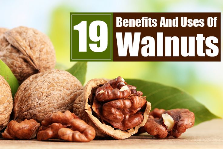 Walnuts are delicious nuts & considered to be the king of the nuts. Enlisted are the walnut benefits for health, skin & hair along with the nutritional value.
