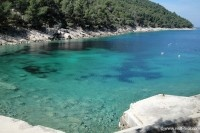 Hvar beaches - Sviracina
