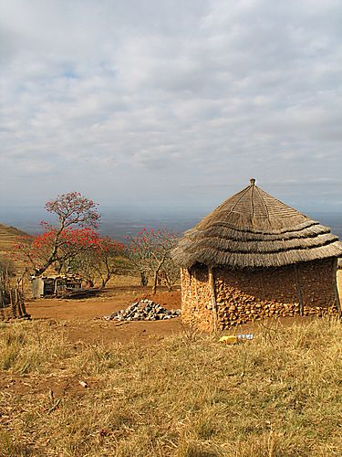 Shiselweni, Swaziland BelAfrique - Your Personal Travel Planner www.belafrique.co.za