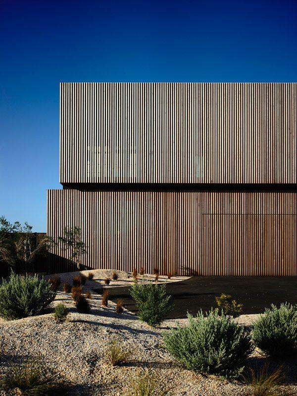 Modernes Haus Design – Robustes küstliches Anwesen in Australien