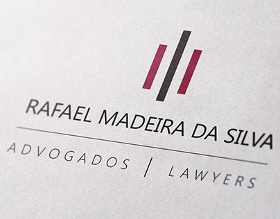 "Check out new work on my @Behance portfolio: ""Logo -  Rafael Madeira da Silva - Lawyer"" http://be.net/gallery/36364229/Logo-Rafael-Madeira-da-Silva-Lawyer"