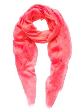Sussan - Accessories - Scarves - Fairy floss solid scarf