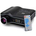 KSD - 388 LED Multimedia Projector ...