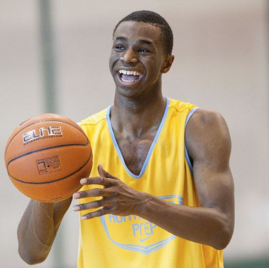 """At ViewMySport, we've been preaching this from the start!  This is a great little article that is refreshing, regarding how Andrew Wiggins is handling his scholarship announcement, but bold truth about what is wrong with recruiting today!  This is why we build the tools to help the athletes and parents """"help themselves"""".....oh yeah, ALL FOR FREE…"""