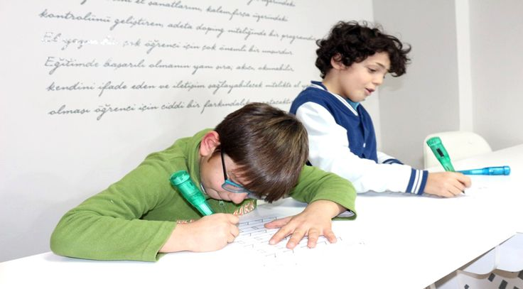 Biliyor muydun ? /// Eğitimde Bir Dönemin Daha Sonuna Geldik: İlkokulda Bitişik Eğik El Yazısı Kaldırıldı!