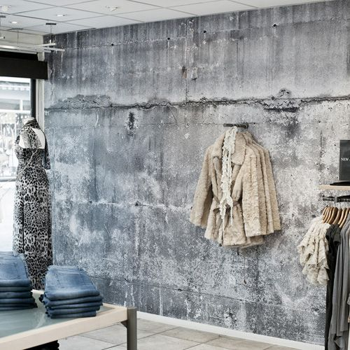 Wall Covering ConcreteWall Is An Entirely Unique New Photographic Wall  Covering Line Features High Resolution Images