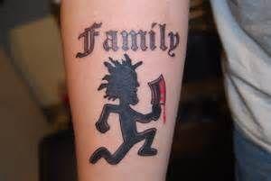 ICP Tattoos - Page 2