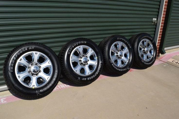 Dodge 2500 Wheels For Sale
