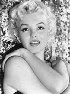 Ben Ross/Photofest- Marilyn Monroe - 1953