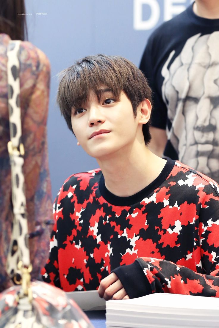 51 best Nct: Taeyong images on Pinterest | Nct 127, Sm ...