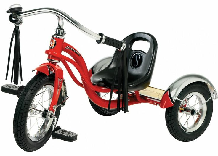 schwinn roadster trike | Велосипед Schwinn Roadster Trike red трёхколесный