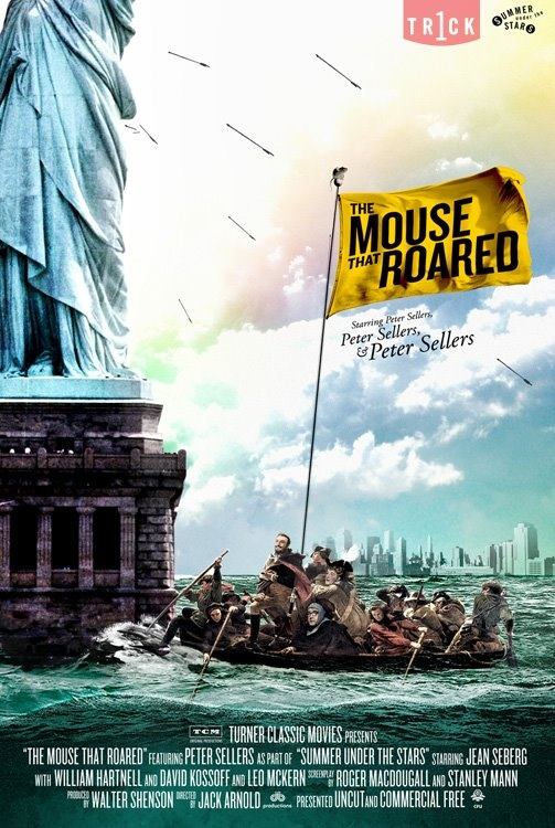 TCM Summer Under The Stars 2009: The Mouse That Roared