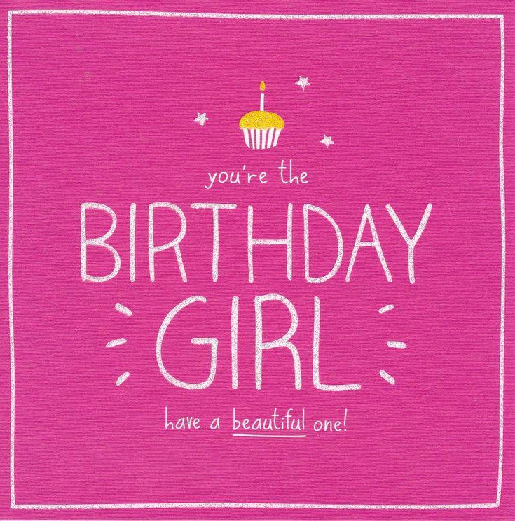 116 best happy birthday cards images on pinterest birthday girl birthday wishes m4hsunfo