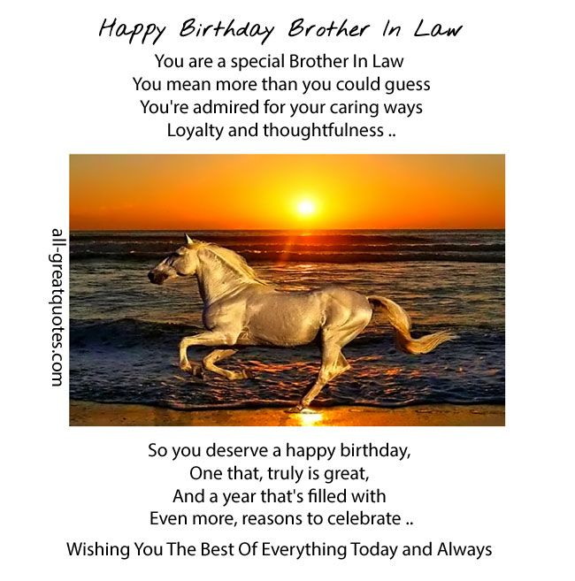 8 best HAPPY BIRTHDAY images – Free Birthday Greetings for Brother