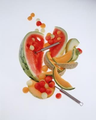 fruits high in fiber fruits that start with p