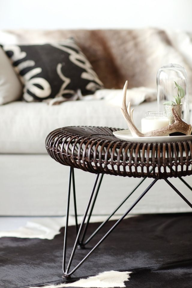 Furniture from Indie Home Collective http://indiehomecollective.com/