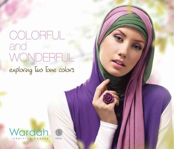 Wardah Beauty | https://www.facebook.com/wardahbeauty