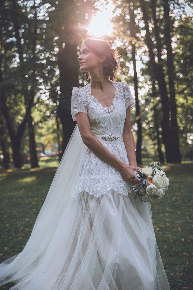 Katya Katya Shehurina Wedding Dress Collection | Bridal Musings Wedding Blog 17