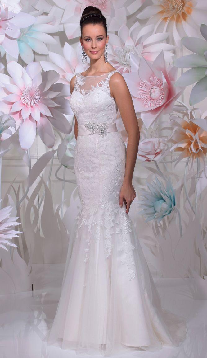 129 besten Exklusive Brautmode Bilder auf Pinterest | Brautkleid ...