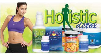 Holistic Detox - 28 days