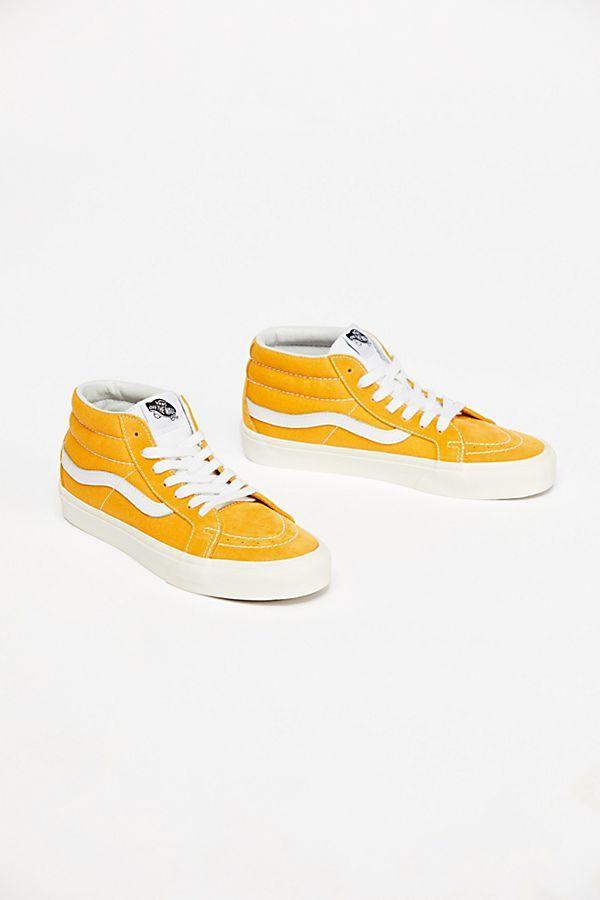 120b401ab74 Sk8-mid Reissue Sneaker
