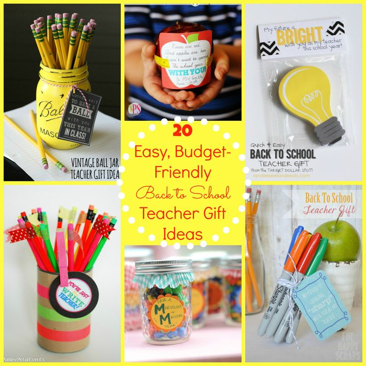 math worksheet : 20 easy inexpensive and adorable teacher t ideas for the first  : First Day Of School Gift For Preschool Teacher