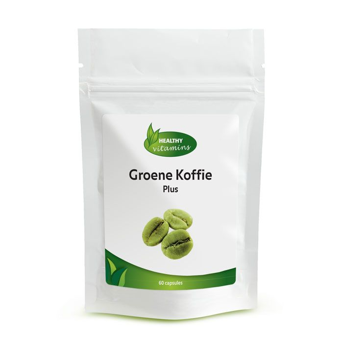 green coffee capsules afvallen