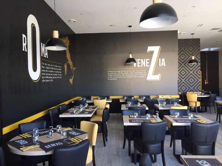 Best restaurant shop décor intérieur images on