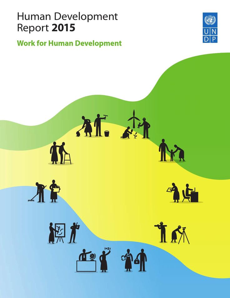 Human Development Report 2015 explores how work can enhance human development, given that the world of work is changing fast and that substantial human development challenges remain. The Report takes a broad view of work, including voluntary work and creative work, thus going beyond jobs.