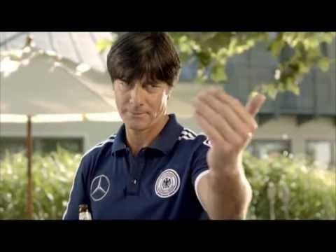 BITBURGER Alkoholfrei Tv Werbung 2013 - YouTube