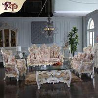 Классический мебель-в стиле барокко гостиная диван рукоделие Европейская классическая мебель