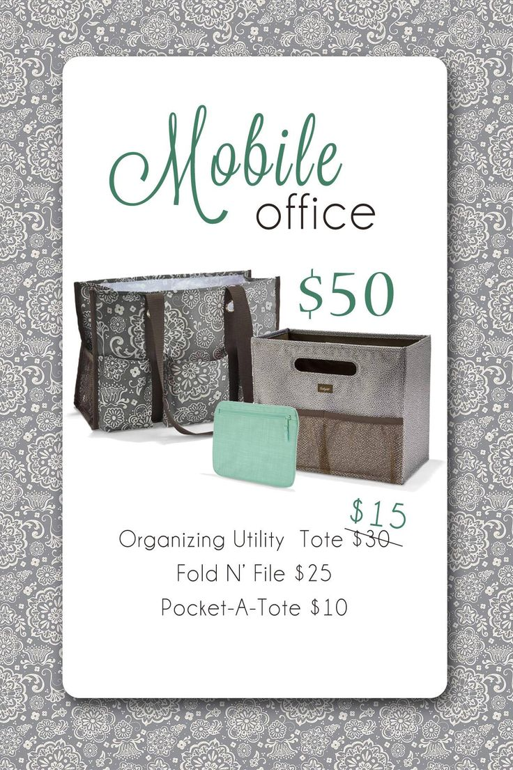 Thirty one november customer special 2014 - Thirty One For Your Mobile Office Get A Deal On It In September