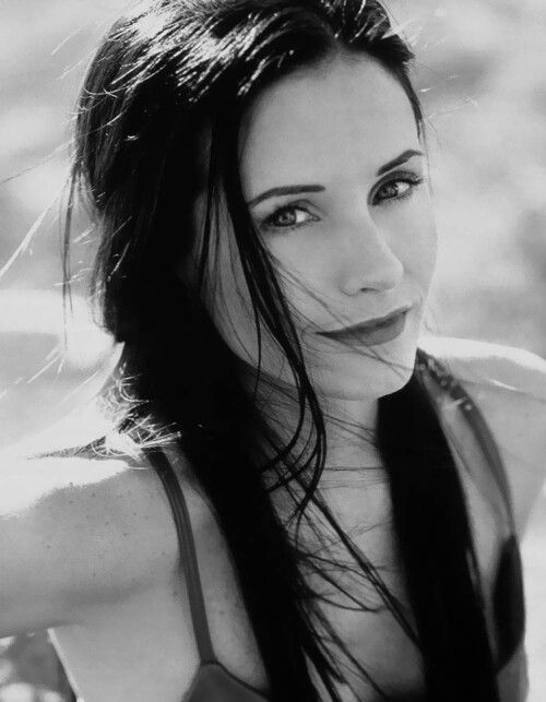 Courteney Cox (Young)/ Is so beautyful By: sam
