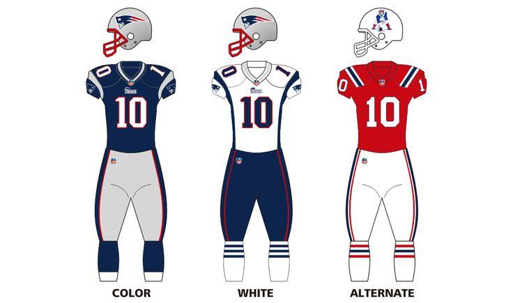 New England Patriots - Wikipedia