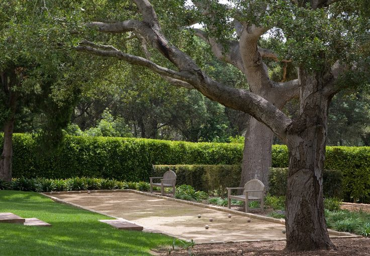 17 Images About Bocce Ball Courts On Pinterest Lavender