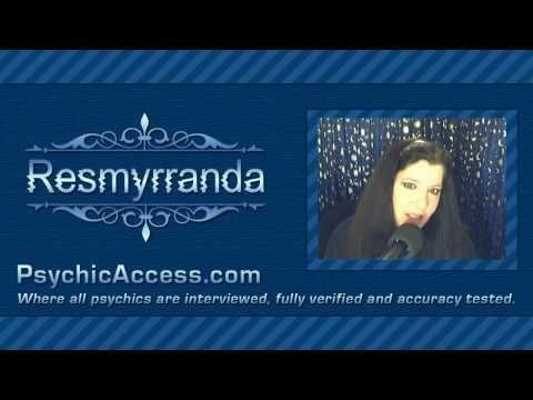 Resymrranda at PsychicAccess.com
