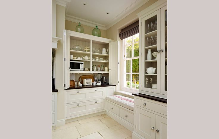 West Sussex Country House - Handmade Kitchens | Traditional Kitchens | Bespoke Kitchens | Painted Kitchens | Classic Kitchens