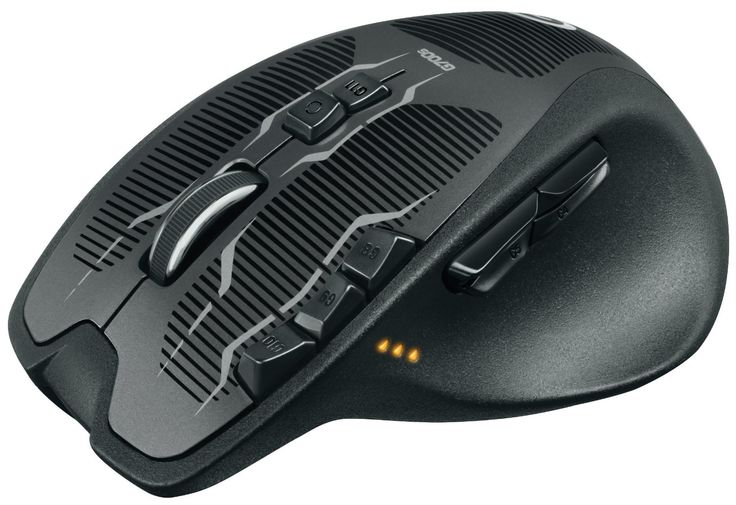 Gamers, Win this gaming mouse by joining Biddl at https://get.biddl.com!