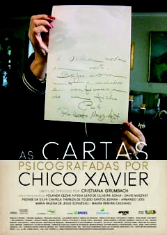 As cartas de Chico Xavier