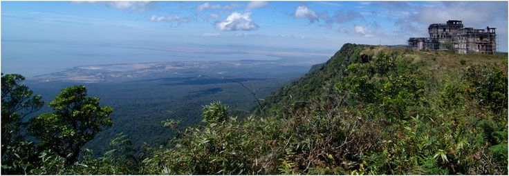Preah Monivong National Park, Cambodia
