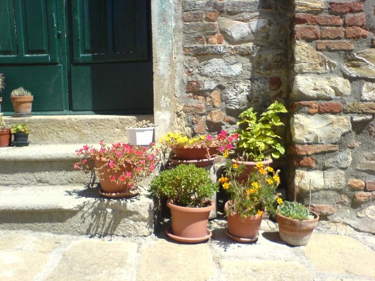 Montemassi, Toscana